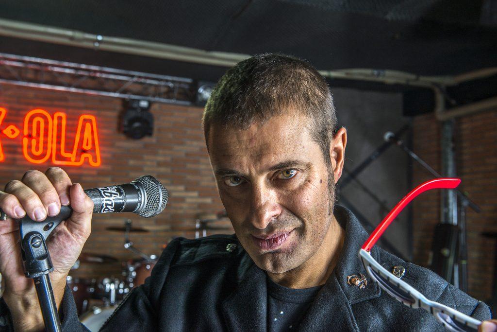 Bernardo Vazquez